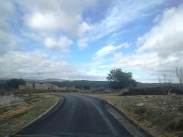 camino alborache 2