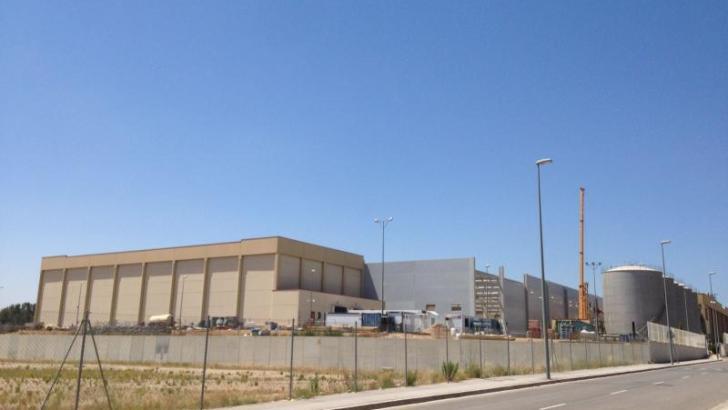 La Generalitat autoriza una nueva planta de residuos sanitarios en Buñol