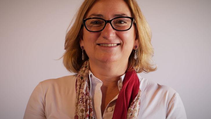 La yatovera Elena Pérez nombrada Directora de Salud Pública en Valencia