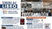 Charlas, talleres y un concierto en la segunda semana de actos por el Día del Libro en Buñol