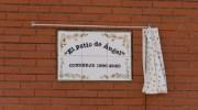 El CEIP San Luis inaugura «El patio de Ángel»
