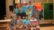 El Club Pádel Buñol arranca este sábado su Torneo Primavera-Verano
