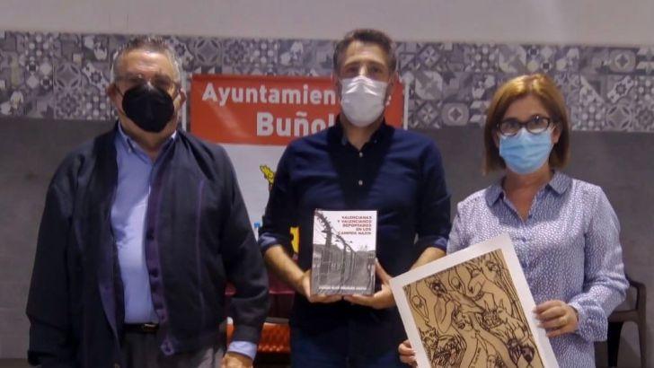 El Ayuntamiento de Buñol concluye las I Jornadas de Memoria Histórica y Democrática hoy