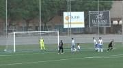 El CD Buñol empata a 1 ante la Vall de Uxó en el partido de ida