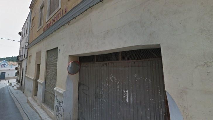 El Ayuntamiento de Buñol negocia la adquisición del Teatro Penella