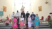 Buñol celebra la fiestas en honor a la Virgen de los Dolores