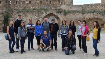 La Mancomunidad Hoya de Buñol-Chiva organiza un press trip con blogueros de viajes para promocionar el turismo de la comarca