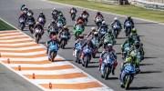 El Circuit Ricardo Tormo de Cheste celebra este fin de semana el Campeonato de España de Superbikes