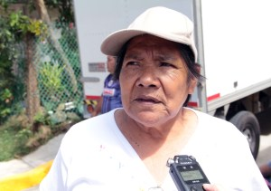 Joaquina Guevara Hernández