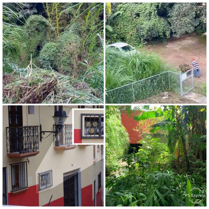 #LosJueves Vecinos al ataque