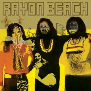 052-Rayon Beach 12inch