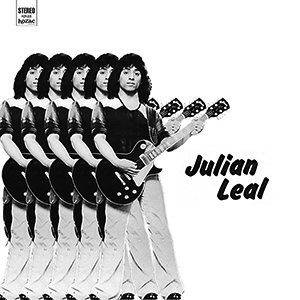 Julian Leal LP