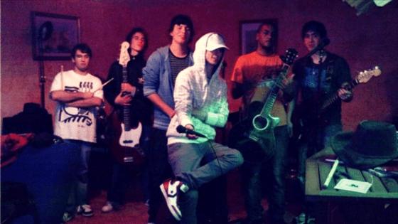 Hozho's Band
