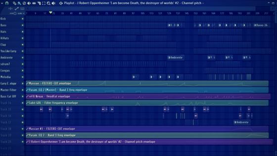 Electronic Music Production, Silent, Hozho, Fl Studio