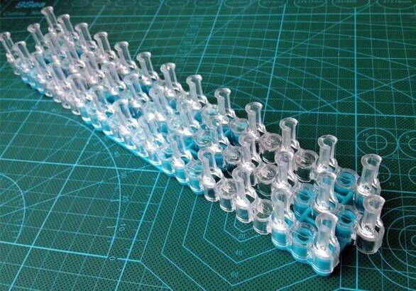 Станки Для Плетения Из Резинок Фото