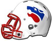Waco-Midway-football-helmet