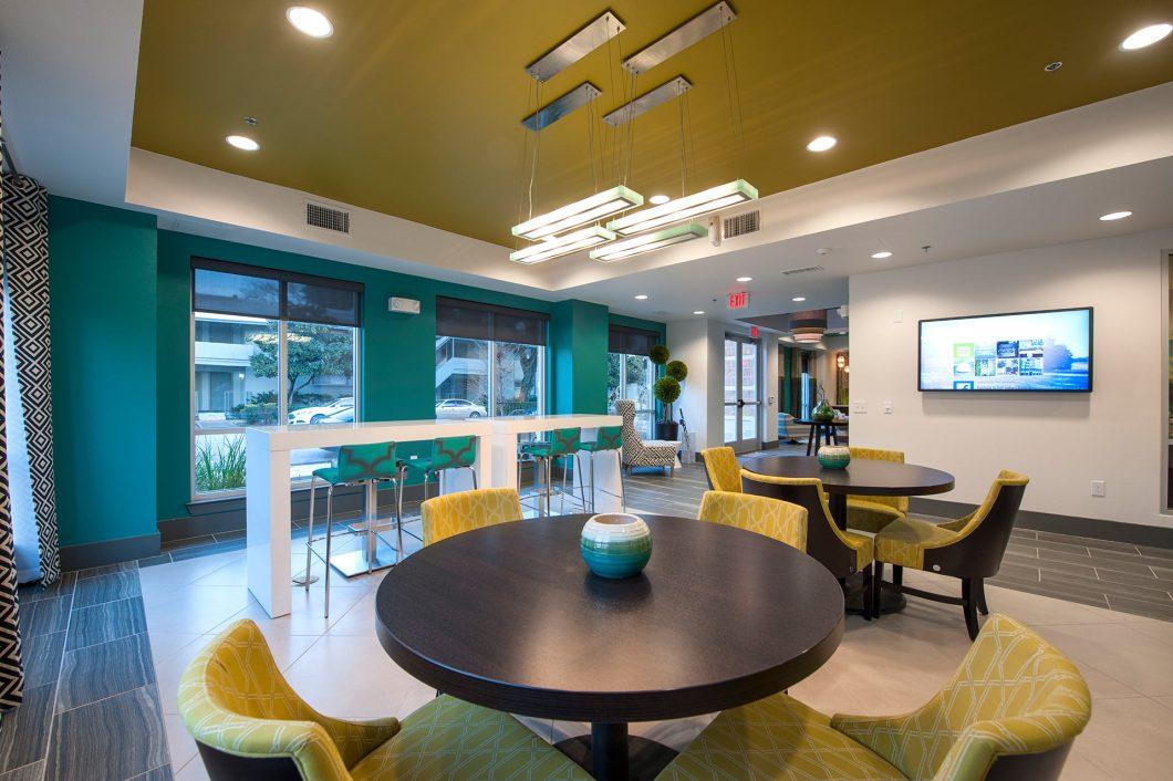 Interior design internship at hpad dallas hpa group