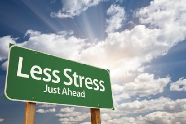 Four Simple Ways to Practice Mindfulness Based Stress Reduction