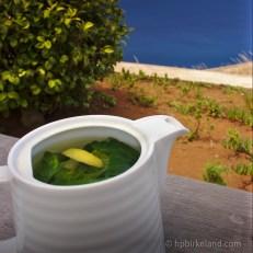 Fresh Leaves Tea