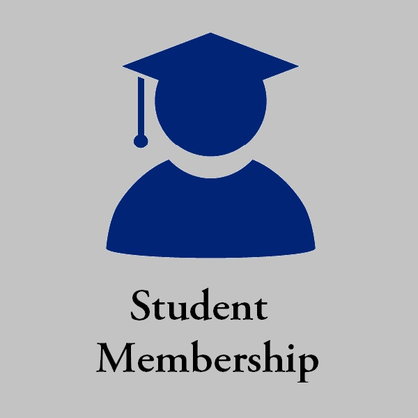 Student membership icon