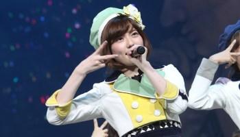 Vietsub] 150123 AKB48 Request Hour Setlist Best 1035 2015 3rd Day