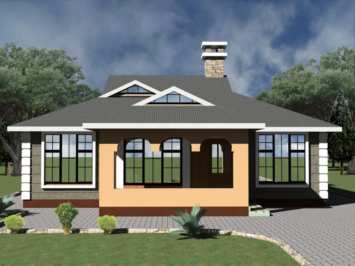 Apartments New Designs In Kenya Modern House - Modern House