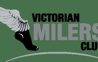 Victorian Milers Club logo