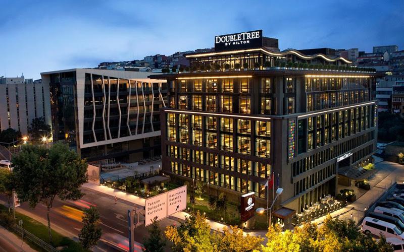 Piyalepaşa Hilton