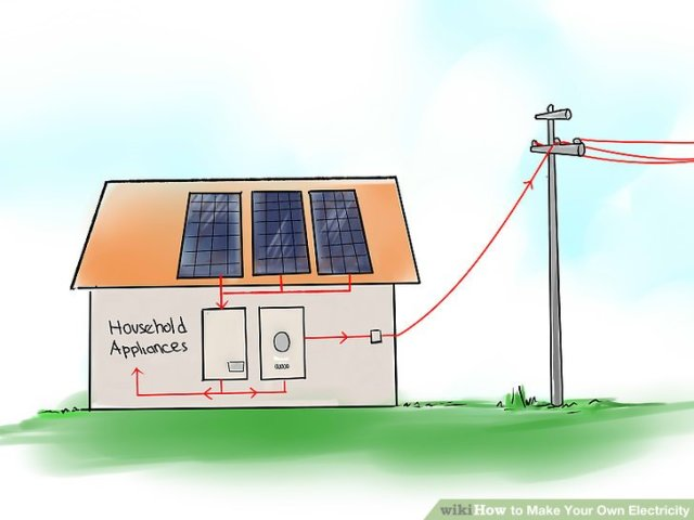 Becoming Self-Sufficient with Electricity | HP Energy LTD | Blog