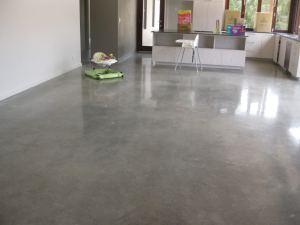 Designergulv i beton