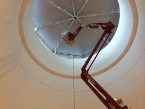 Renovering Lynetten KBH.