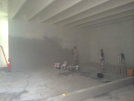 Renovering Lynetten KBH