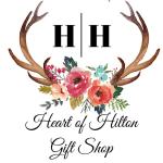 Heart of Hilton Gift Shop