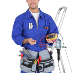 Electrical Repair Services Hplus Home Maintenance