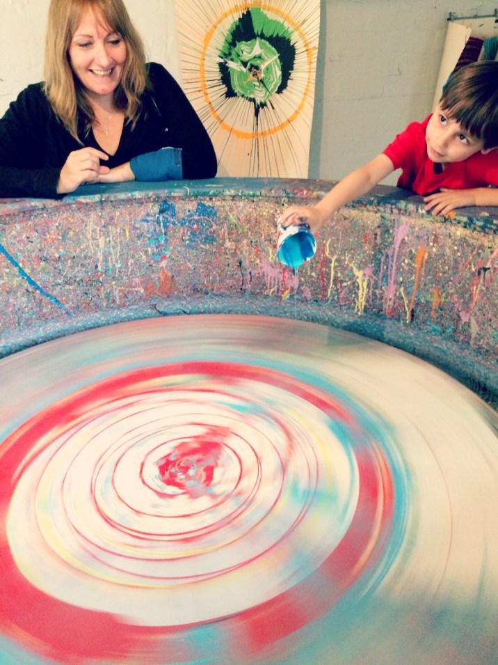colour wheel 9