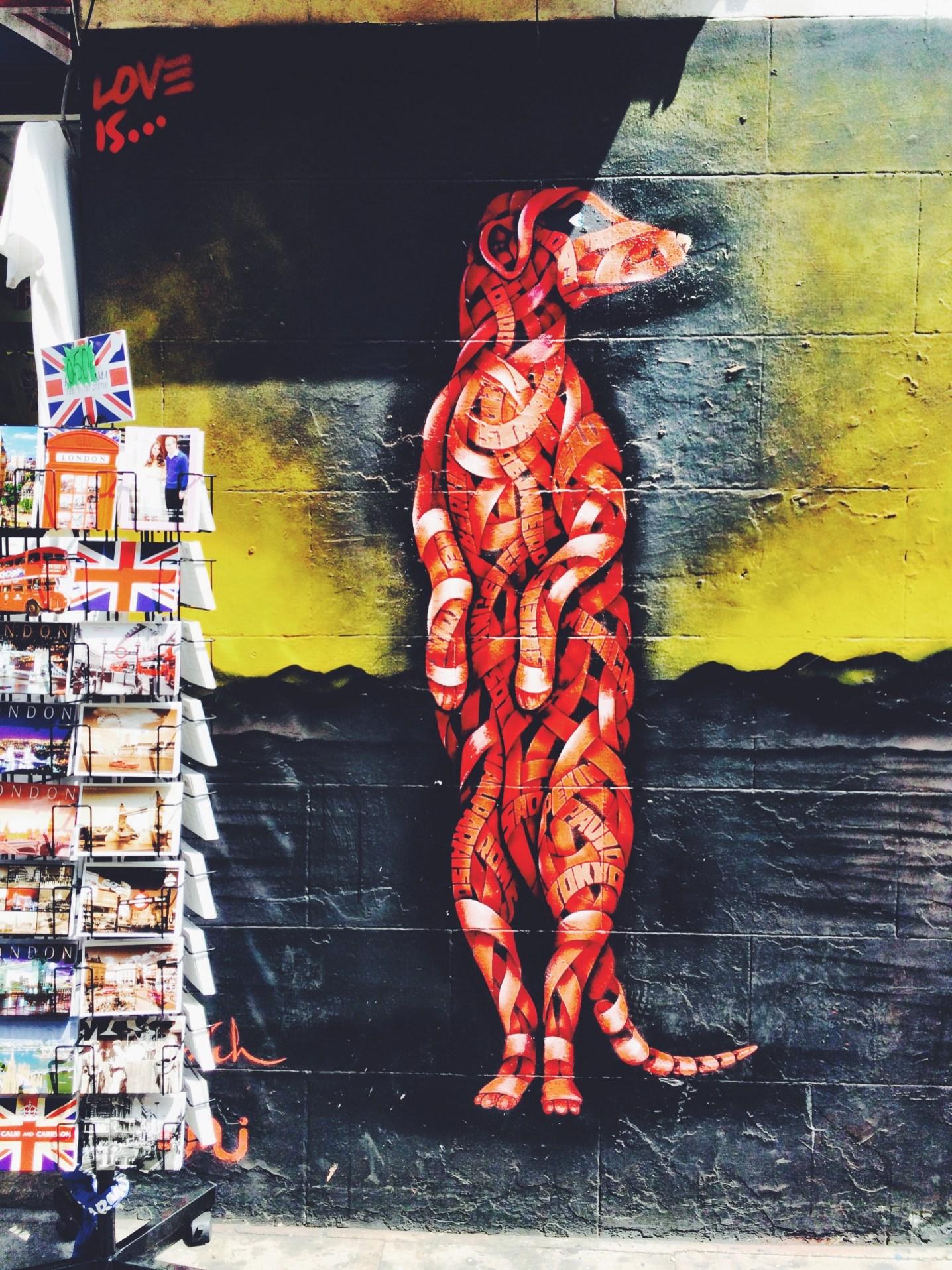 shoreditch street art otto schade