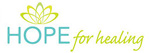 Hope for Healing logo
