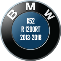 K52 R 1200RT LC (01/2013 - 02/2018)