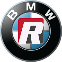 RubbaTech BMW knee pads