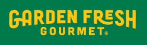 Garden Fresh Gourmet Logo