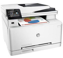 HP Color LaserJet Pro MFP M277 Printer