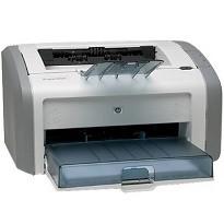 HP LaserJet 1020 Printer series