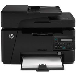 HP LaserJet Pro MFP M127 Printer