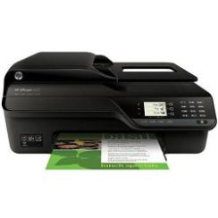 HP Officejet 4622 Printer