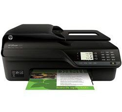 HP Officejet 4622 Printer