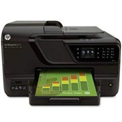 HP Officejet Pro 8600 Printer
