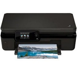 HP Photosmart 5522 Printer