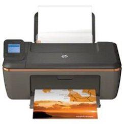 HP DeskJet 3510 Printer