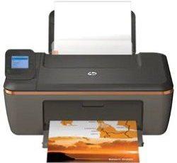 HP DeskJet 3511 Printer