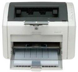 HP LaserJet 1022 Printer
